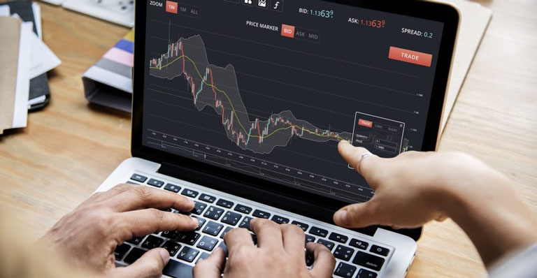 All about forex